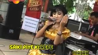 Video DANGDUT KOPLO SAGITA   Kusumaning Ati rina amelia download MP3, 3GP, MP4, WEBM, AVI, FLV Oktober 2017