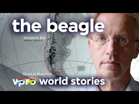 Environmentalism in Chile - The Beagle
