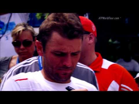A Fond Farewell To Mardy Fish