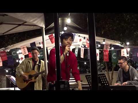 許廷鏗 - 白紙