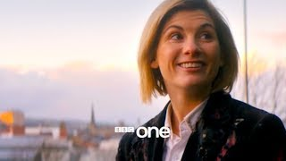 Doctor Who: Your New Best Friend - BBC One TV Trailer
