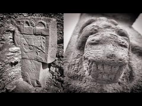 Göbekli Tepe A 12000 year old ancient wonder