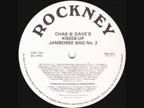 CHAS & DAVE'S KNEES UP MEDLEY JAMBOREE BAG NO.2 SIDE B