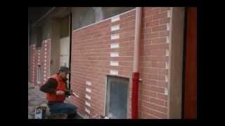Ремонт фасада здания своими руками(Опыт стран СНГ в реставрации домов фасадными панелями. Фасад является визитной карточкой любого дома...., 2014-06-10T04:43:42.000Z)