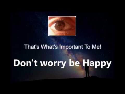 Zitate Deutsch Und Englisch Don T Worry Be Happy