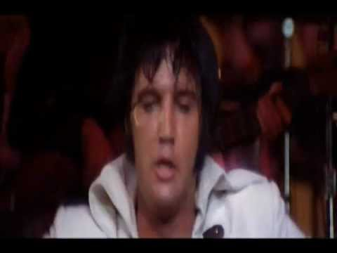 Elvis Presley - Can't help falling in love 1970