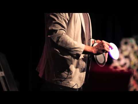 How the fast food drive-thru leads us to energy independence | Chad Jones | TEDxSomerville