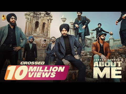 ABOUT ME (Official Video) | Jordan Sandhu | Snappy | Rav Hanjra | Latest Punjabi Song 2020