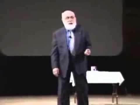 James The Amazing Randi Lecture At Princeton The Search For The Chimera