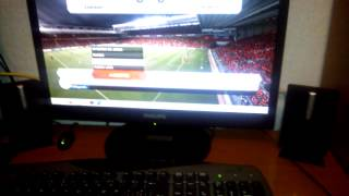 FIFA 13 BUG PC and PS3 ( same bug )