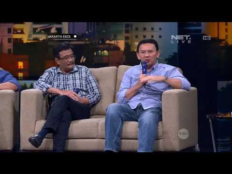 Jakarta Kece : Cara Cagub Mengembangkan Kepulauan Seribu (3/5)