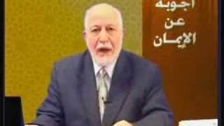 Ahmadiyya - الخلل في عقيدة الفداء  Part3