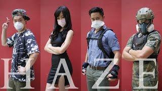 HAZE | Eden Ang