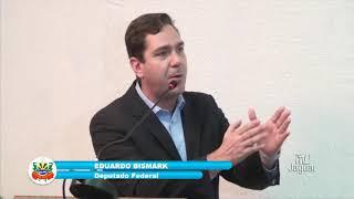 Eduardo Bismark pronunciamento 18 01 2019