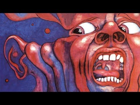 King Crimson - 21st Century Schizoid Man [HD]