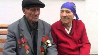 Тайыншинцы в годы Великой Отечественной Войны