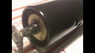 Steering Column 1967 68 Cadillac Restoration Video 3 24 2016
