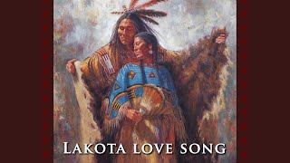 Native American Flute - Lakota love song - Indian traditional song