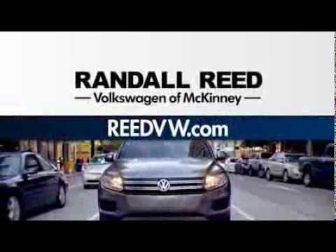 Randall Reed Volkswagen Of McKinney Black Friday Savings Event 2013