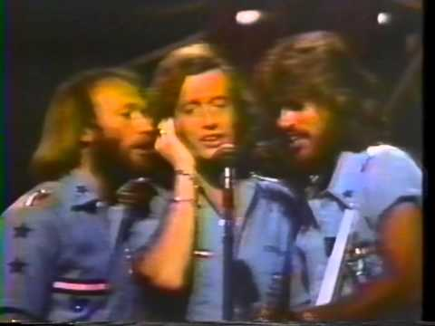 Bee Gees - NY Mining Disaster 1941 LIVE @ Soundstage Chicago 1975 ** Full length!!! **  4/19