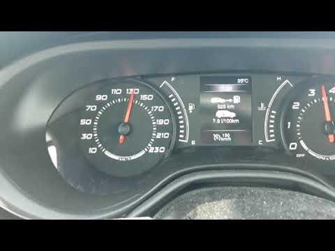 Fiat Tipo Fuel Economy