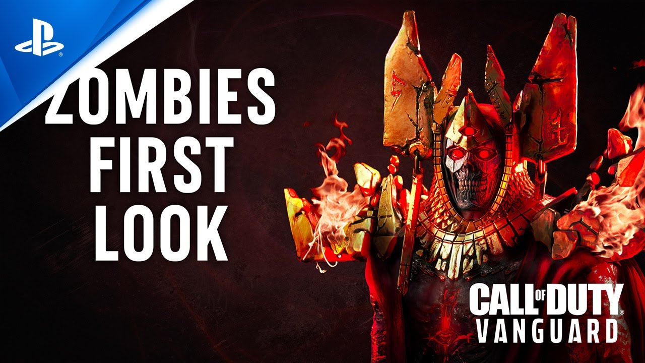 Download Call of Duty: Vanguard Zombies – First Look   PS5, PS4