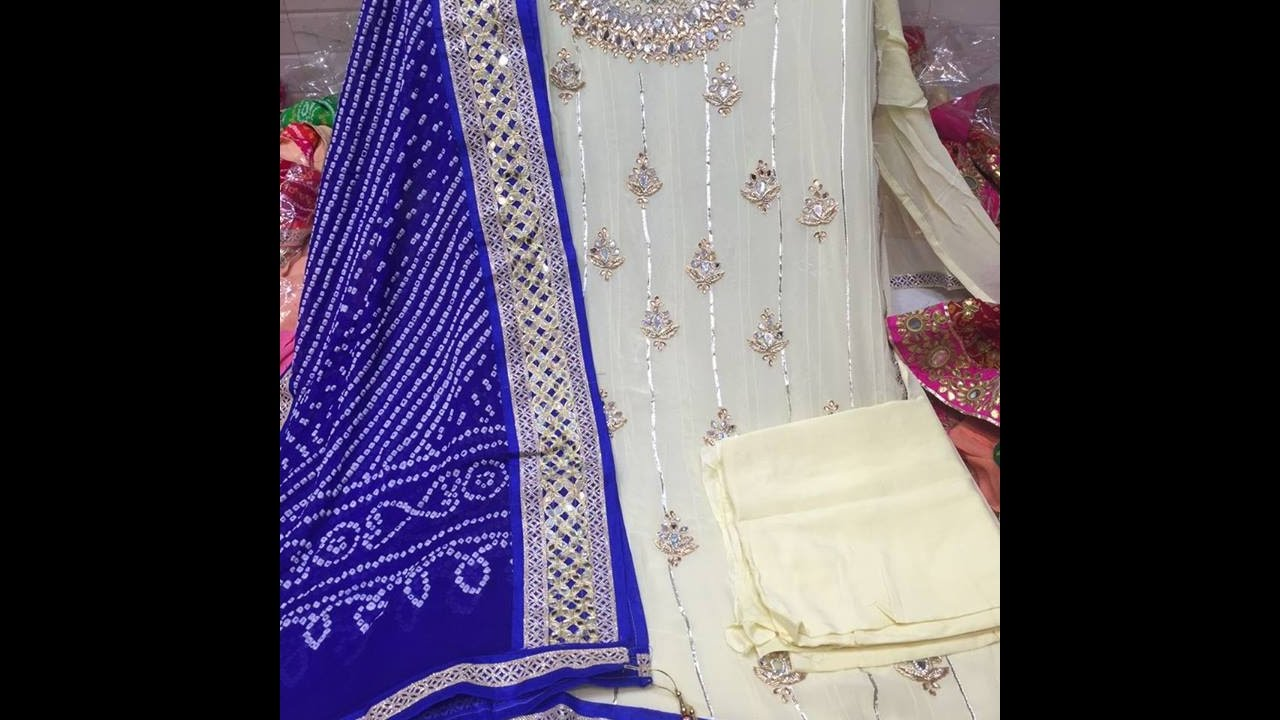3dc36727 Punjabi Salwar Suit Designs || Designer Party Wear Salwar Kameez Suits  collection