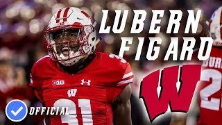 Lubern Figaro Official Wisconsin CB Highlights ᴴᴰ