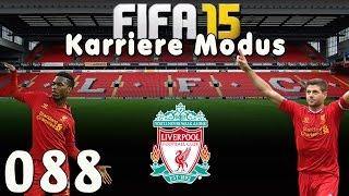 FIFA 15 Karrieremodus #088 - Erfolg gegen West Ham ★ Let's Play Fifa 15 Liverpool FC