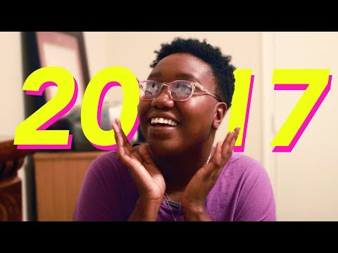 Evelyn From The Internets | 2017 REVIEW 💁🏿✨