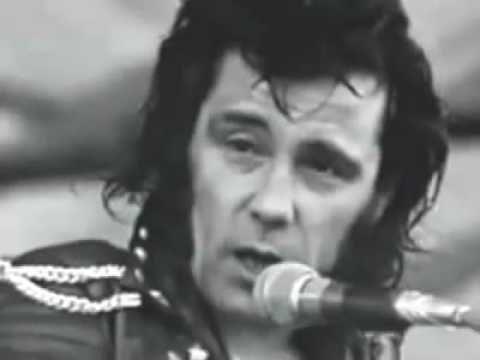 The Sensational Alex Harvey Band  framed  live 1974
