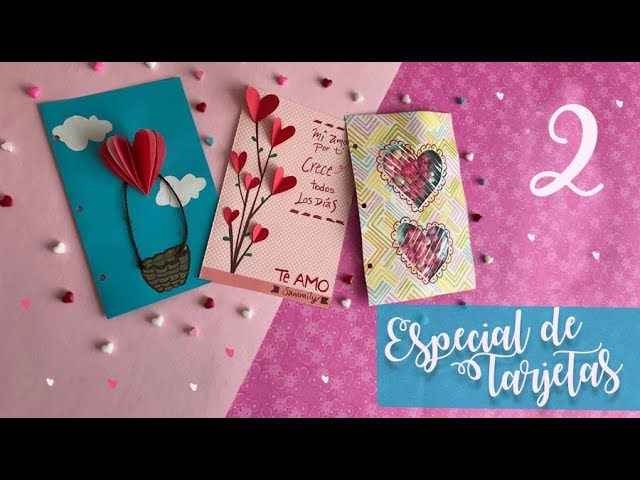 bonitas postales de amor y amistad