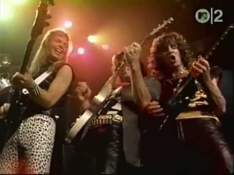 RAIL - 1,2,3,4 Rock And Roll (1984)