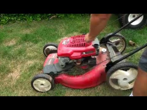 Very Common Problem Toro Lawnmower Needs Work Watch A Complete Carburetor Rebuild Teseh Engine