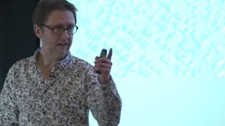 Brave New (Media) World | Scott Lucas | TEDxUniversityofBirmingham