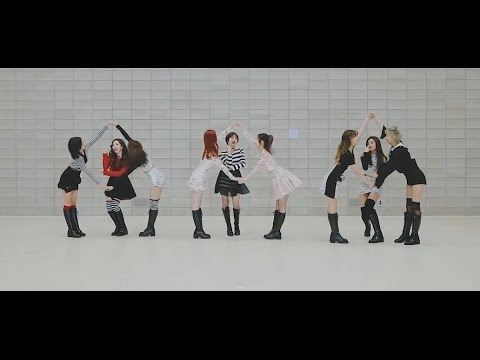 開始線上練舞:KNOCK KNOCK(鏡面版)-TWICE | 最新上架MV舞蹈影片