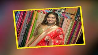 Dorasani Heroine Shivatmika Attends Fashion Expo in Hyderabad | ABN Entertainment