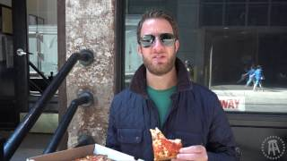 Barstool Pizza Review - Adriennes Pizza Bar