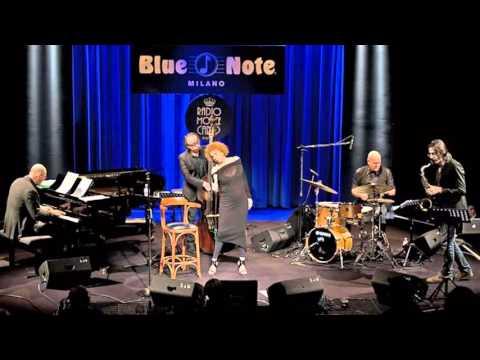 Ornella Vanoni - Vita (Live al Blue Note)