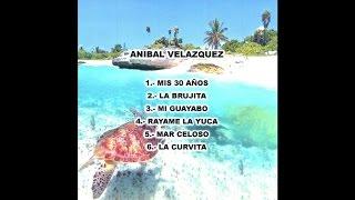 Video Anibal Velazquez - Mar Celoso download MP3, 3GP, MP4, WEBM, AVI, FLV Agustus 2018