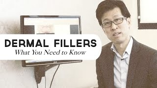 Dermal Fillers - detailed explanation Thumbnail
