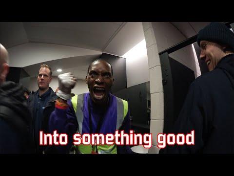 Into something good (Manchester United - Southampton)