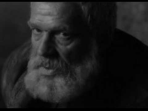 King Lear (1971) Directed by Peter Brook CLIP #2