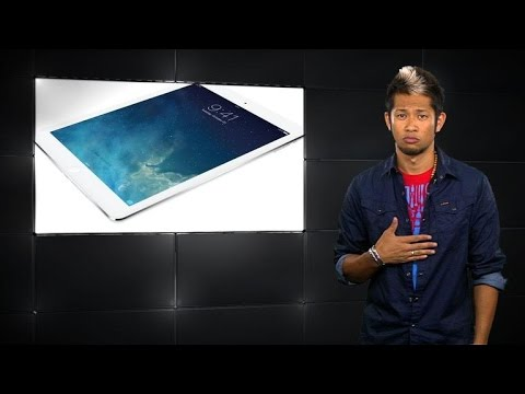Apple Byte - The iPhone 6 gets a September 9th announcement date