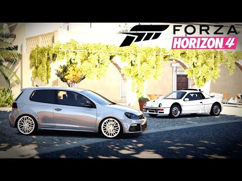 forza horizon 4 les nouvelles voitures cars supercars map japan youtube. Black Bedroom Furniture Sets. Home Design Ideas