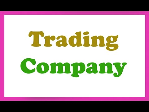 Trading Company | Barry Boswell's Fusion Trading System