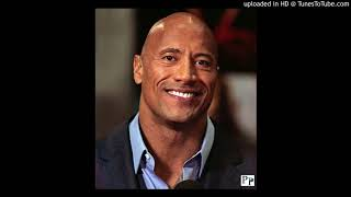"""Advice From Dwayne """"The Rock"""" Johnson 