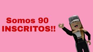 Roblox - ESPECIAL 90 INSCRITOS - LOVER - Mocap Dancing/Isa Games/