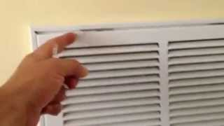 How To Change Air Filters In A House HVAC Unit