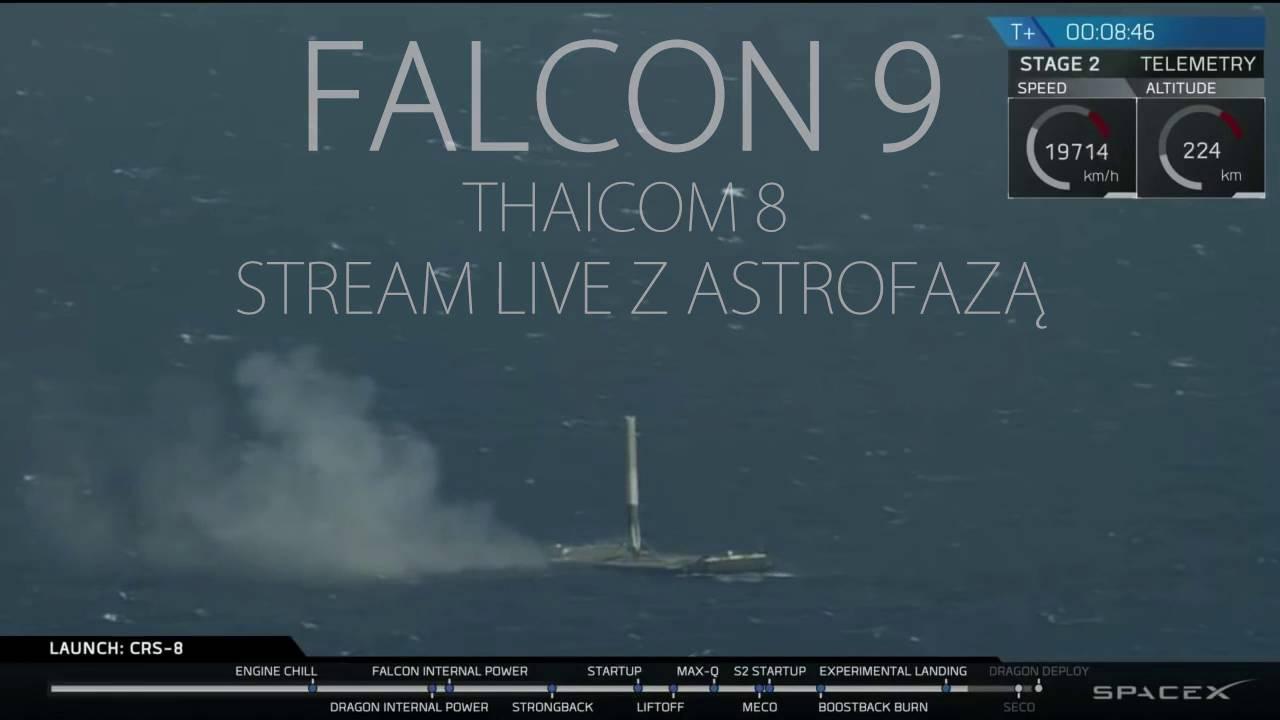 Falcon Start